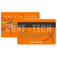 Health Cards
