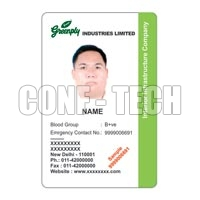 Office Identity Cards