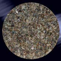 Mother of Pearl and Semi Precious Stone Table Top 01
