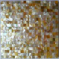 Mother of Pearl and Semi Precious Stone Table Top 05