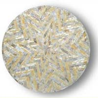 Mother of Pearl and Semi Precious Stone Table Top 14