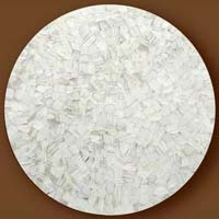 Mother of Pearl and Semi Precious Stone Table Top 15