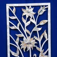 Mother of Pearl Jali 10