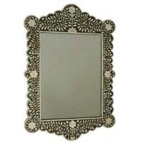 Mother of Pearl Mirror 12