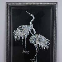 Mother of Pearl Wall Painting 19