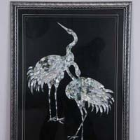 Mother of Pearl Wall Painting 20