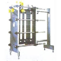 Dairy Pasteurizer