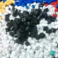 Multi Colored ABS Granules 01