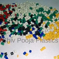 Multi Colored Abs Granules 03