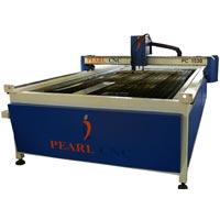 CNC Plasma Cutting Machine 01
