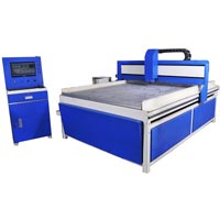 CNC Router (Blue)