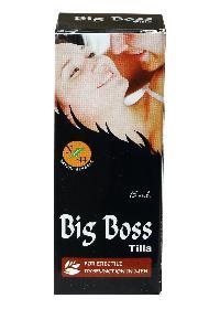 Big Boss Erectile Dysfunction Tilla