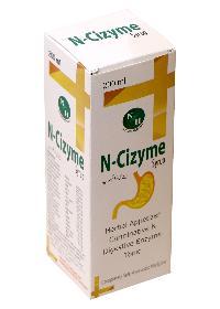 N-Cizyme Syrup 03
