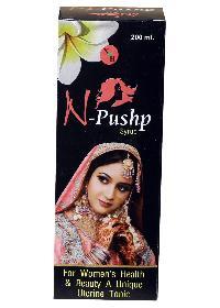 N-Pushp Syrup