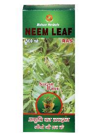 Neem Leaf Ras