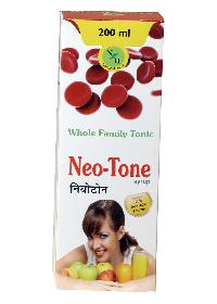 Neo-Tone Syrup