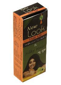 New Look Hair Oil 03