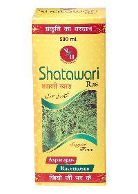 Shatawari Ras