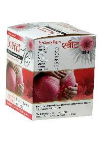 Sweet-16 Breast Enlarging Cream 02