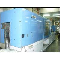 Used Plastic Injection Molding Machine (01)