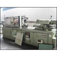 Used Plastic Injection Molding Machine (02)