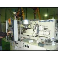 Used Plastic Injection Molding Machine (03)