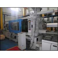 Used Plastic Injection Molding Machine (05)