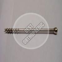Cannulated Screw (7 MM 16 MM Thread)