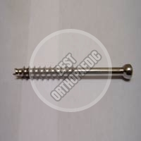 Cannulated Screw (7 MM 32 MM Thread)