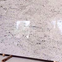 Kashmir White Granite Slabs 02