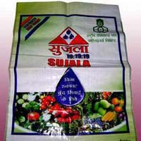 BOPP Fertilizer Sacks