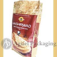 Wheat Flour Sacks