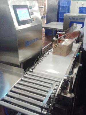 Industrial Metal Detector 01