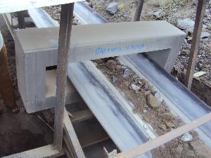 Industrial Metal Detector 02