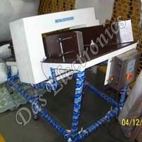 Garments Metal Detector Suppliers