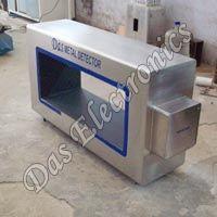 Stainless Steel Metal Detector