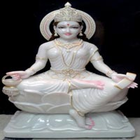 Gayatri Mata Statues