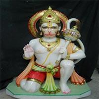 Hanuman Statue 05