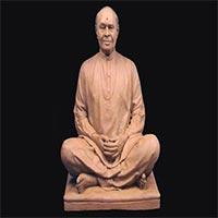 Human Statue 07