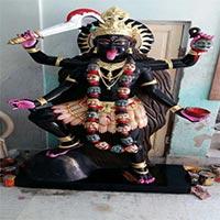 Kali Mata Statue 06