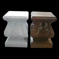 Marble Stands 01