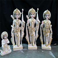 Ram Darbar Statue 02