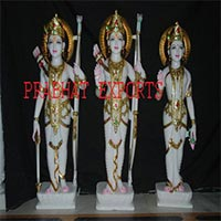Ram Darbar Statue 04