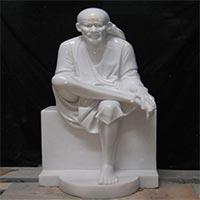 Sai Baba Statue 05