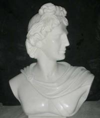 Stone European Figure 01