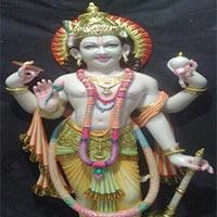 Vishnu Statues 03