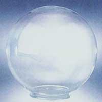 Prismatic Sphere (Transparent)
