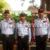 Unarmed Security Guard Services