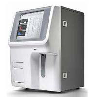 Fully Automatic Plus Hematology Analyzer (SB22)