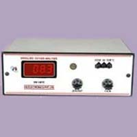 Digital Dissolved Oxygen Meter
